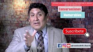 Mensaje: Conversaciones Memorables