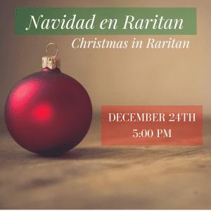 Christmas in Raritan 2020