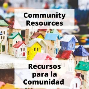 Image for Community Resources